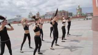 scream & shout Choreo Yuliya Kadochnikova