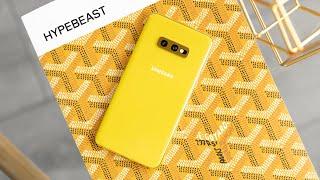 Samsung Galaxy S10e - My Experience!