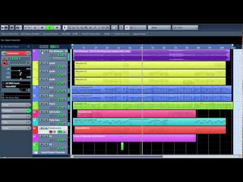 This Is Amazing Grace - Backing Track video