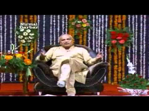 Importance Of Sharing Experience At Nirmal Baba Samagam video