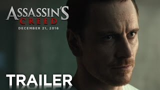 Assassin's Creed | Final Trailer [HD] | 20th Century FOX
