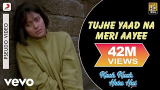 Official Audio Song | Kuch Kuch Hota Hai | Udit Narayan | Jatin Lalit