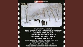 The Nutcracker Suite Op 71a Th 35 I Miniature Overture Allegro Giusto