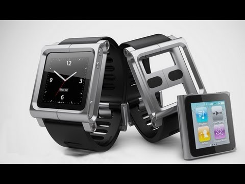 Apple reportedly seeks an 'iWatch' trademark in Japan for a wearable device
