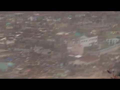 Impresionantes imágenes de la destrucción causada por el tifón Haiyán en Filipinas - Online