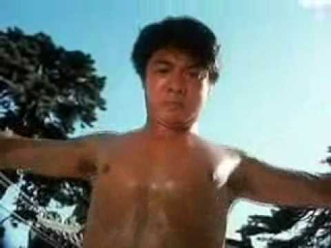 Jet Li Conditioning and Training Video