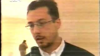 Comitato Pendolari incontro annuale di Acireale - 05 aprile 2005 TRA.wmv