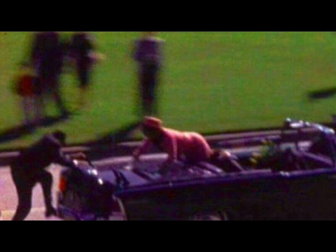 JFK Assassination: The Truth Told by Secret Service Agent Clint Hill