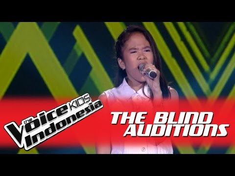 "download lagu Brenda ""Jangan Kau Bohong"" I The Blind Auditions I The Voice Kids Indonesia 2016 gratis"
