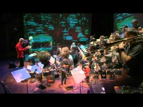 Het Brabants Jazz Orkest & Gerard van Maasakkers - De Boom