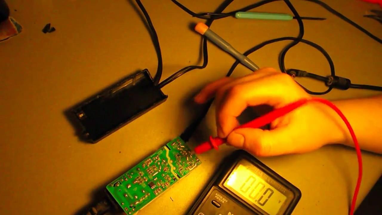 Все о ремонте электроники своими руками 146