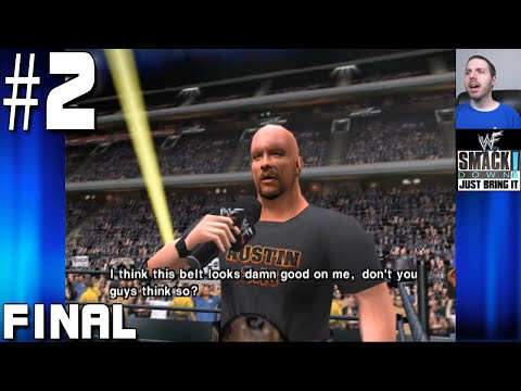 WWF SmackDown! Just Bring It: Story Mode - Part #2 FINAL thumbnail