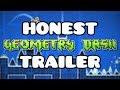 Lagu Honest Geometry Dash Trailer