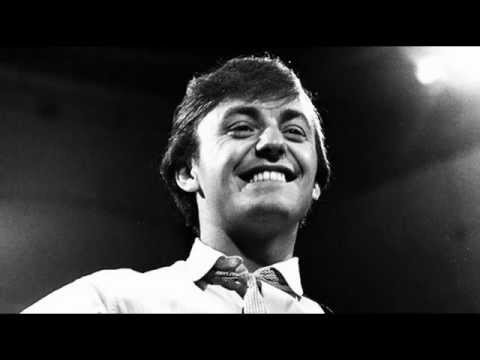 Gerry & The Pacemakers - Girl On A Swing