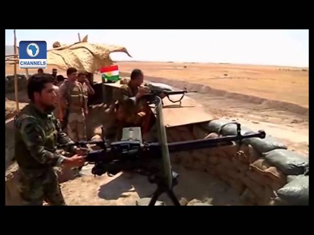 Diplomatic Channel: Iraq Crisis: IS Is Beyond Just A Terrorist Group - US