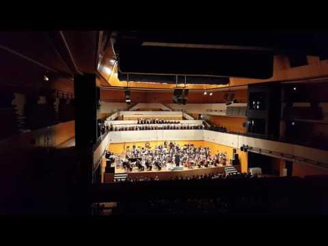 Prague Film Orchestra - May 21st 2016