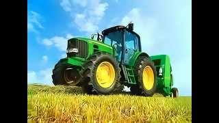 Download Lagu Jason Aldean - Big Green Tractor [lyrics] Gratis STAFABAND