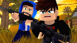Minecraft: FREE FIRE - 2x2x2x2 !! ‹ Ine Games ›