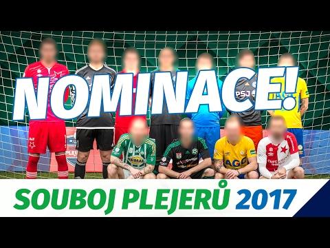 Nominujte do Souboje plejerů 2017!