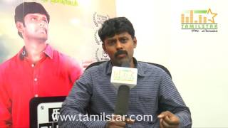 Arun Chidambaram At Kanavu Variyam Team Interview