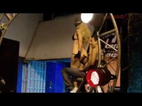 Strippers Mujeres,show De Tangas video