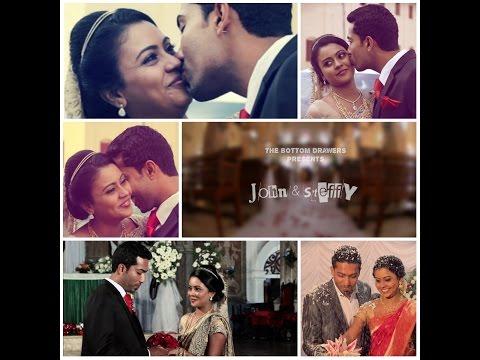 kerala Christian Wedding Fort Kochi (John+Steffy)