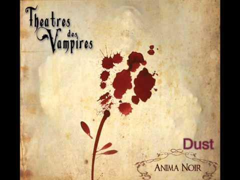 Theatres Des Vampires - anima noir