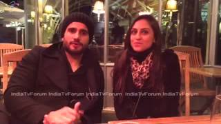 Karan Tacker & Krystle Dsouza Interview
