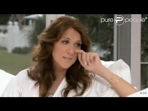 Céline Dion Documentary 2014