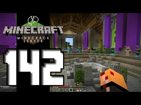 Beef Plays Minecraft Mindcrack Server S3 EP142 Final Tour