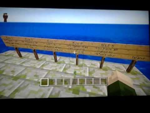 The Ultimate Survival Islands(Minecraft Xbox 360)Mod Map Download