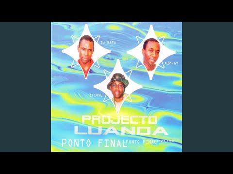 Projecto Luanda Remix