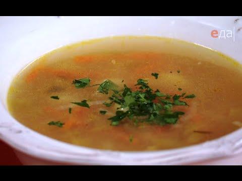 Приготовление кислых супов