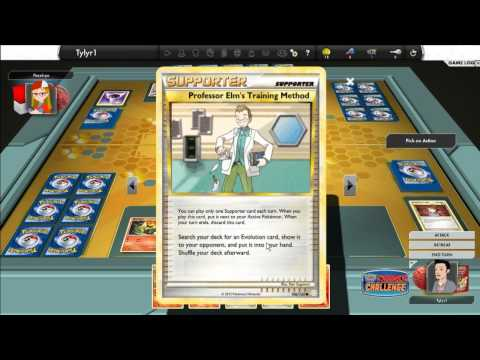 Pokemon Trading Card Game Online - Let's Play - Part 7