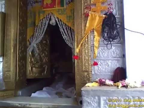 Sripada - Srilanka - Buddhist's Most Sacred Mountain video