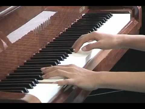 Rich Mullins - Awesome God, Arr. By Bill Wolaver ~piano  (david Fung) video