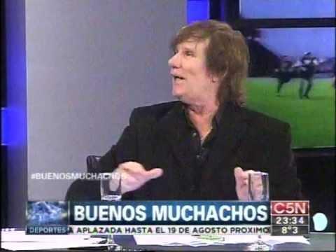C5N - BUENOS MUCHACHOS: PROGRAMA 29/06/2013 (PARTE 2)