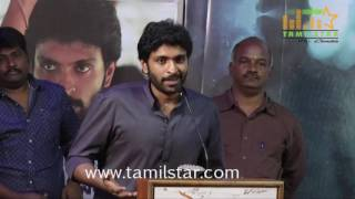 Sathriyan Movie Audio Launch