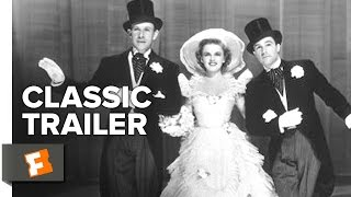 When Johnny Comes Marching Home (1942) - Official Trailer