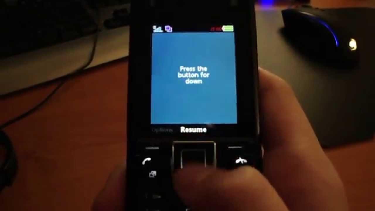 Descargar Messenger Mobile Para Sony Ericsson W395