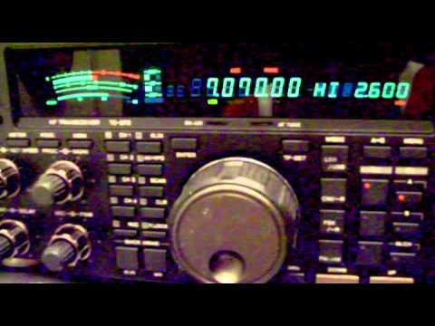 KENWOOD TS 870 AT CON FILTRO INRAD