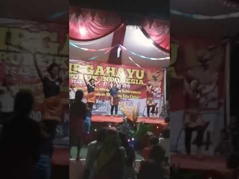 Modern dance Cicak Di dinding Remix.. Gang Belimbing Depkes 2 ™( Original Video )™