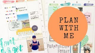 download lagu Plan With Me: May 1-7, 2017 {memory Planning In gratis