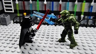 download lagu Lego Halo Vs Star Wars 12 gratis