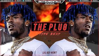 "Lil Uzi Vert Type Beat ""The Plug"" | Trap Rap Instrumental Music 2017 | Luxray #Instrumentals | FREE"