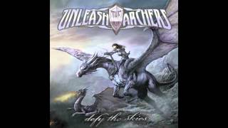 Watch Unleash The Archers The Path Unsought video