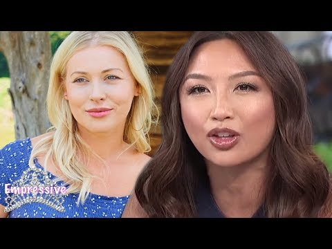 Jeannie Mai gets exposed by her husband's alleged side chick! (EXCLUSIVE)