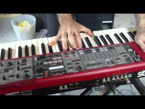 smallsound/bigsound hawk take 3 - keyboards