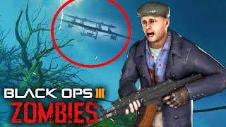 Black Ops 3 Zombies - Zetsubou No Shima Mob of the Dead AIRPLANE! Zetsubou No Shima Easter Egg!