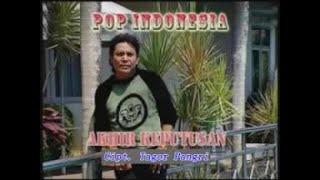 Tagor Pangaribuan - Akhir Keputusan (Official Lyric Video)